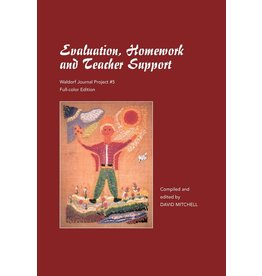Waldorf Publications Evaluation, Homework and Teacher Support