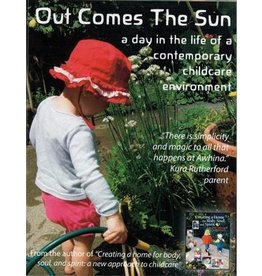 WECAN Press Out Comes the Sun - DVD