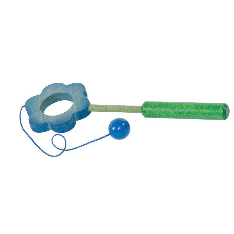 Ostheimer Ball-Catcher Flower blue