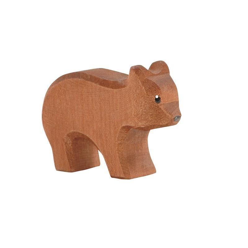 Ostheimer Bear small running