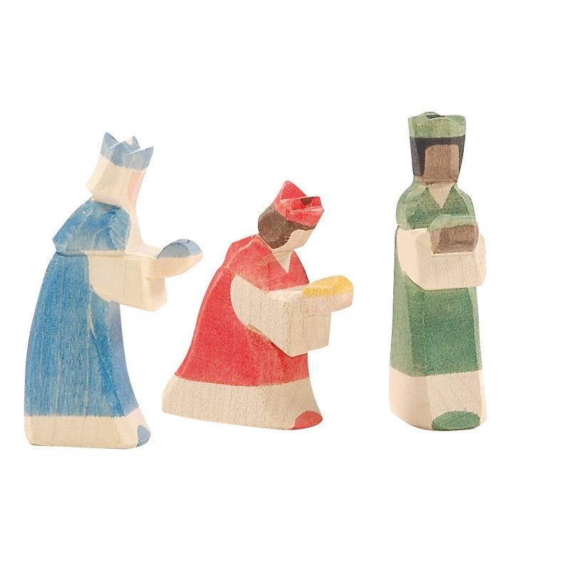 Ostheimer Kings small 3 pcs