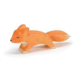 Ostheimer Fox Small Running