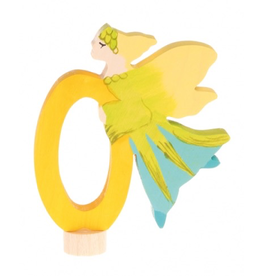 Grimm's deco fairy figure number 0, fairy