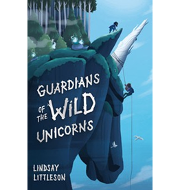 Floris Books Guardians of the Wild Unicorns
