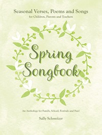 Rudolf Steiner Press Spring Songbook