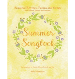 Rudolf Steiner Press Summer Songbook
