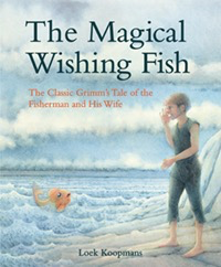 Floris Books The Magical Wishing Fish