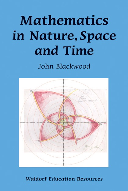 Floris Books Mathematics In Nature Space And Time