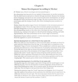 Mercurius Second Grade Development, Observation, and Assessment: Background and Manual