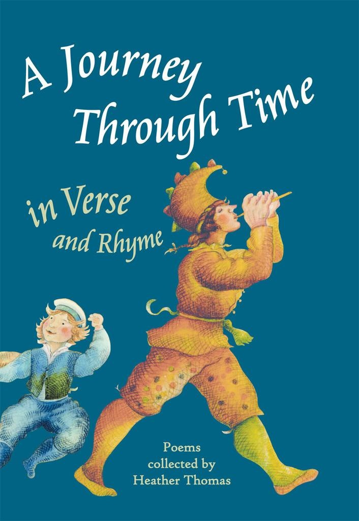 Floris Books A Journey Through Time In Verse And Rhyme