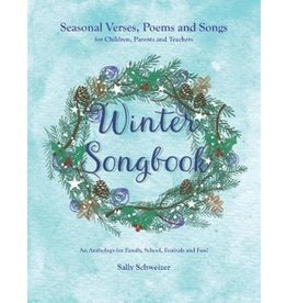 Rudolf Steiner Press Winter Songbook