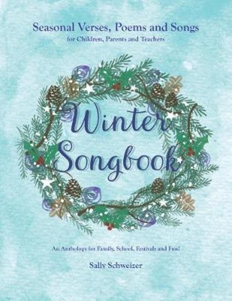 Rudolf Steiner Press Winter Songbook