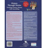 Hawthorn Press History Through Stories: Teaching Primary History with Storytelling
