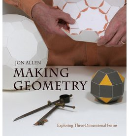 Floris Books Making Geometry: Exploring Three-Dimensional Forms