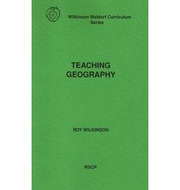 Rudolf Steiner College Press Teaching Geography