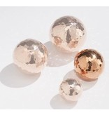 Mercurius Eurythmie copper ball diam approx. 54mm