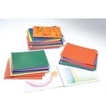 Mercurius Main Lesson Book Wide - medium 24x32cm