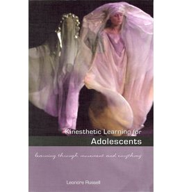 Waldorf Publications Kinesthetic Learning for Adolescents: Learning Through Movement and Eurythmy. 2009.