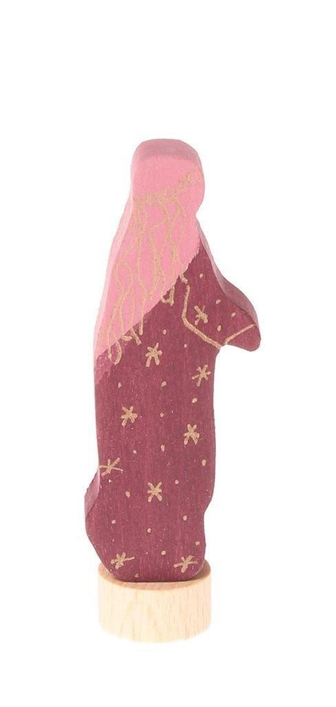 Grimm's Deco Fairy, red