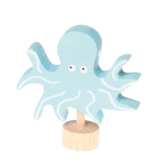Grimm's Deco Octopus