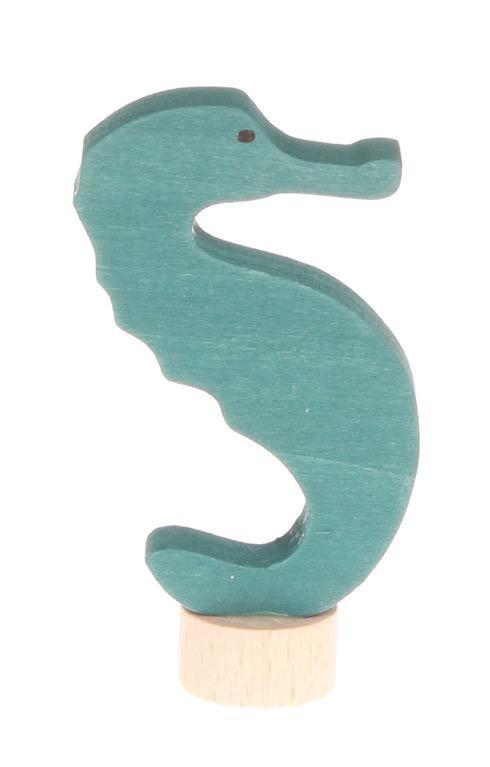 Grimm's Deco Seahorse