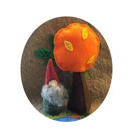 Mario Mancuso Gnome & Gnome Needle Felting Workshop - Nov 2