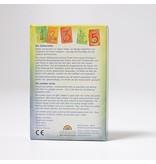 Grimm's Number Cards, 48 Pcs. German