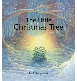 Floris Books The Little Christmas Tree