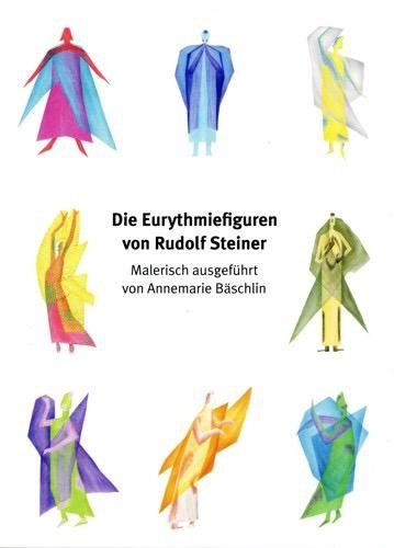 Verlag am Goetheanum Eurythmy Figure Cards 35