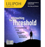 Lilipoh Publishing Lilipoh Fall 2018 - Approaching The Threshold