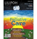 Lilipoh Publishing Lilipoh Spring 2019 - Palliative Care