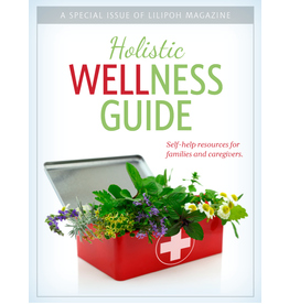 Lilipoh Publishing Lilipoh Special Issue- Hoilstic Wellness Guide