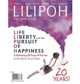 Lilipoh Publishing Lilipoh Fall 2015 - Life Liberty and the Pursuit of Happiness