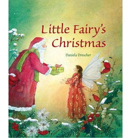 Floris Books Little Fairy's Christmas