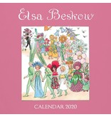 Floris Books Elsa Beskow Calendar 2020