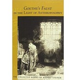 Steiner Books Goethe's Faust in the Light of Anthroposophy