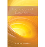 Rudolf Steiner Press Foundations of Esotericism