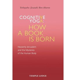 Temple Lodge Press Cognitive Yoga – How a Book Is Born