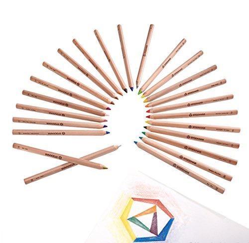 Stockmar Stockmar Coloured Pencils Hexagonal