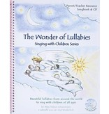 Naturally You Can Sing Wonder of Lullabies with CD