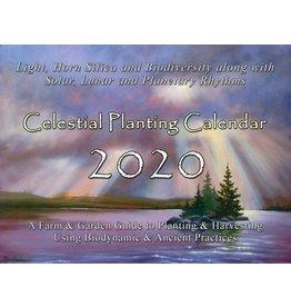 Earth Haven Learning Centre 2020 Celestial Planting Calendar