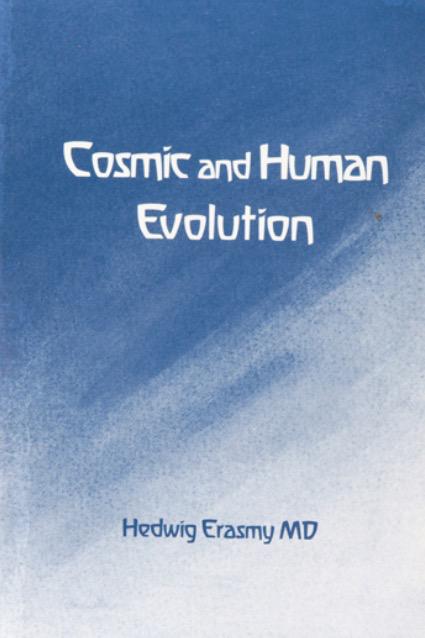 Mercury Press Cosmic and Human Evolution