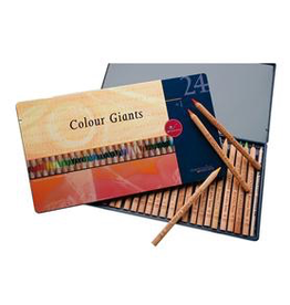 Stockmar AMS pencil Stockmar Waldorf assorted 24+1