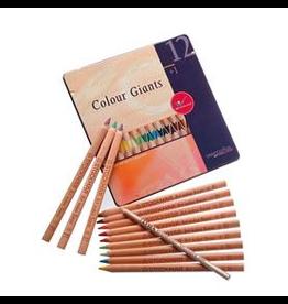 Stockmar AMS pencil Stockmar Waldorf assorted 12+1