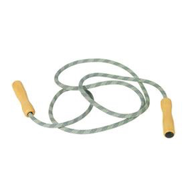 """Mercurius Skipping rope large 239 cm (94"""") - For body height 135-155 cm (53-61 inch)"""