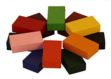Stockmar Stockmar Block Crayons