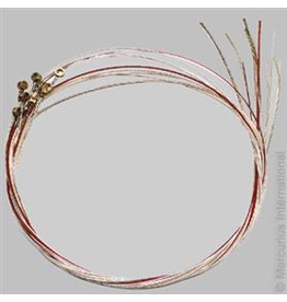 Auris Single Auris stringset pentatonic for LNP + LGP