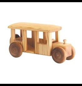 Debresk Debresk wooden toy - omnibus