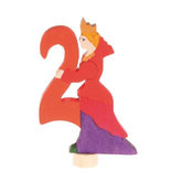 Grimm's deco fairy figure number 2, queen