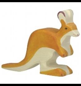 Holztiger Kangaroo, small